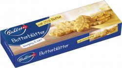 Bahlsen Butterbl�tter  (125 g) - 4017100016585