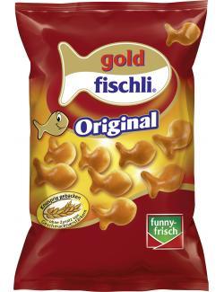 Funny-frisch Gold fischli original  (100 g) - 4000522060038
