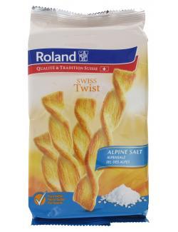 Roland Stängeli Alpensalz  (100 g) - 7610058207271