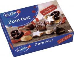 Bahlsen Zum Fest  (500 g) - 4017100827006