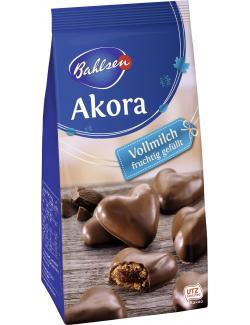 Bahlsen Akora Lebkuchen Vollmilch  (150 g) - 4017100848902