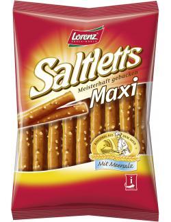 Lorenz Saltletts Maxi Sticks  (125 g) - 4017100677007