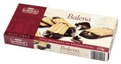 Lambertz Balena Mürbegebäck mit Schokoladenboden  (125 g) - 4006894554205