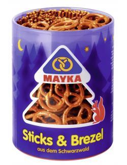 Mayka Sticks & Brezel  (250 g) - 4006748000506