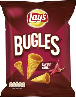 Smiths Bugles Sweet Chili  (100 g) - 8710398602688