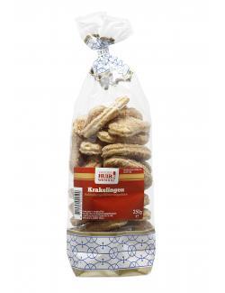 Van Der Huir & Wenholt Krakelingen  (250 g) - 8711549900028
