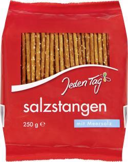 Jeden Tag Salzstangen  (250 g) - 4306188048220