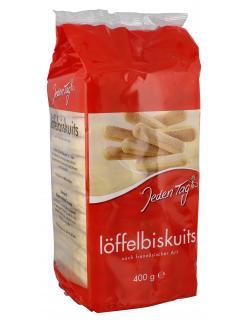 Jeden Tag Löffelbiskuits  (400 g) - 4306180186128