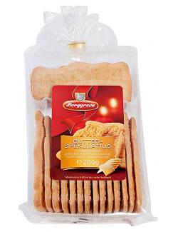 Borggreve Butter-Spekulatius  (200 g) - 4006529003207