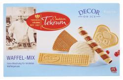 Tekrum Waffel- Mix  (85 g) - 4000168004052