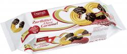 Coppenrath Zartbitter-Choco Caramel classic  (250 g) - 4006952006745
