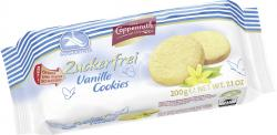 Coppenrath Vanille Cookies zuckerfrei  (200 g) - 4006952006912