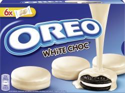 Oreo Choc White  (246 g) - 7622300489427