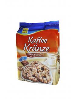 Hig Hagemann Kaffee Kr�nze  (250 g) - 4009176117303