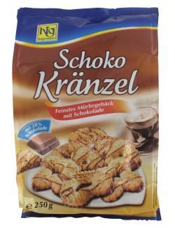 Hig Hagemann Schoko Kr�nzel  (250 g) - 4009176117310