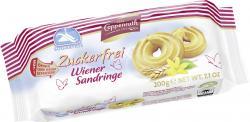 Coppenrath Wiener Sandringe zuckerfrei  (200 g) - 4006952006943