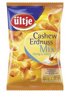 �ltje Cashew Erdnuss Mix Honig & Salz  (200 g) - 4004980530102