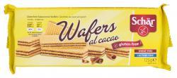 Sch�r Kakaowaffeln  (125 g) - 8008698001882