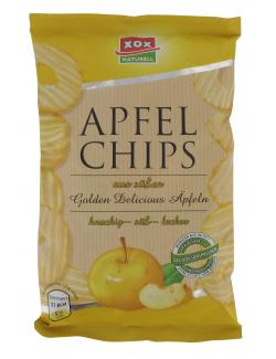 Xox Apfel Chips Golden Delicious  (40 g) - 4031446863511