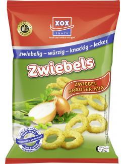 Xox Zwiebels  (100 g) - 4031446801018