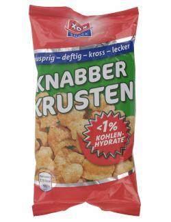 Xox Knabberkrusten  (50 g) - 4031446820101