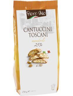 Fiore Mio Cantuccini Toscani mandorle  (250 g) - 4018356035504
