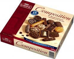 Lambertz Composition Geb�ckmischung  (500 g) - 4006894120707