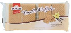 Schulte Vanille-Waffeln  (200 g) - 4008728019089