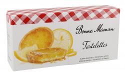 Bonne Maman Tartelettes citron  (125 g) - 3178530402988