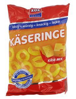 Xox Käseringe  (100 g) - 4031446801070