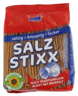 Xox Salz Stixx  (250 g) - 4031446887814