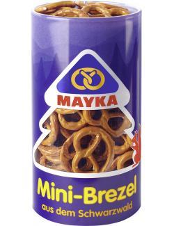Mayka Mini-Brezel  (80 g) - 4006748000346