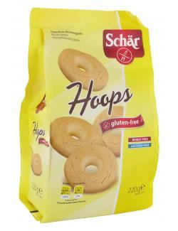 Sch�r Hoops  (220 g) - 8008698013045