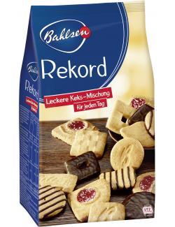 Bahlsen Rekord leckere Keks-Mischung  (350 g) - 4017100383014