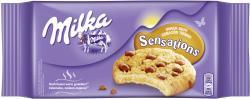 Milka Cookies Sensations innen soft  (156 g) - 7622210419965
