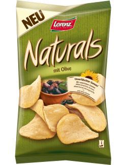 Lorenz Naturals Olive  (110 g) - 4018077711640