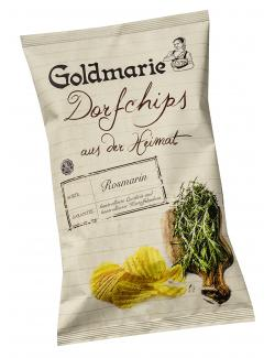 Goldmarie Dorfchips Rosmarin  (175 g) - 4260404852407