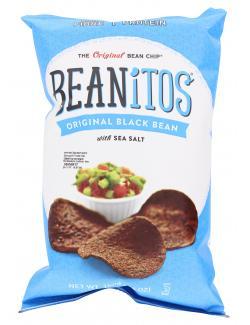 Beanitos Chips Original Black Bean  (150 g) - 812891020490