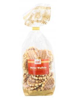Van der Huir & Wenholt Butterwaffeln  (175 g) - 8711592129209