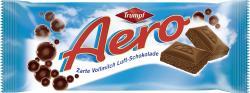 Trumpf Aero Luft-Schokolade Vollmilch 0,99 EUR/100 g 213037