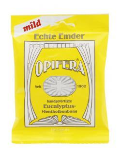 Opifera Echte Emder Eucalyptus-Menthol mild  (75 g) - 4003137000017