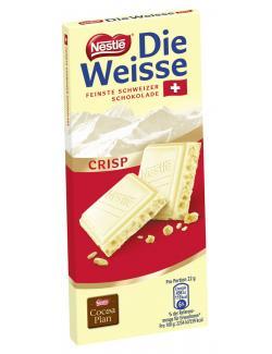 Nestlé Die Weisse Crisp  (100 g) - 4005500503606