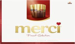 Merci Finest Selection Gro�e Vielfalt  (400 g) - 4014400013825