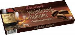 Caractere Weinbrandbohnen  (200 g) - 4000281592504