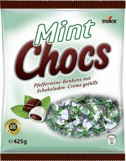 Storck Mint Chocs  (425 g) - 4014400904369