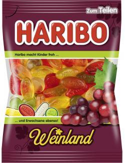 Haribo Weinland  (200 g) - 4001686310014