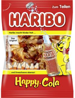 Haribo Happy Cola  (200 g) - 4001686315101