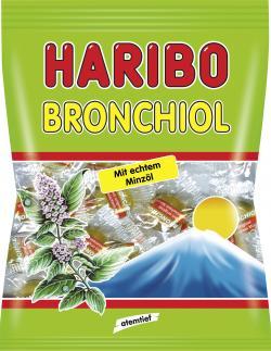 Haribo Bronchiol  (100 g) - 4001686373200