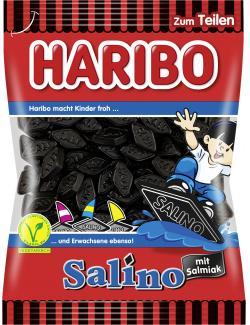 Haribo Salino Lakritz  (200 g) - 4001686216125
