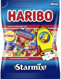 Haribo Starmix Minis  (250 g) - 4001686726013